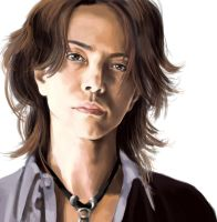Hyde-L'arc en Ciel by tsugami