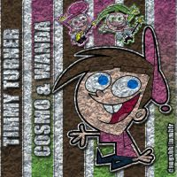Fairly Odd Parents by dangxbh