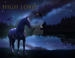 High Lord Of Night Court by Lizzypokemon