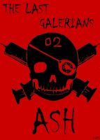 The Last Galerians: Ash by revers-edge118