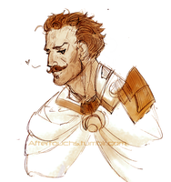 Dorian by Aftertouch