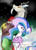 Under the snow by SirANarchy95