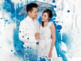 my prewed-5 by swarafun
