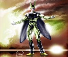 Cell, free version by eumartleon