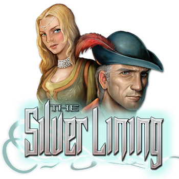 The Silver Lining Custom Icon by thedoctor45