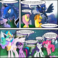 In search of Intelligent Life by Supersheep64