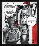 Misterscourge Gift by tyrantwache