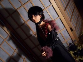 BJD Saniya Shadows in the Night 1 by darkmousi