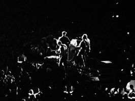 Coldplay - London by PhilsPictures
