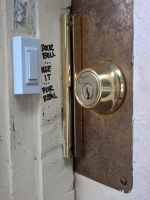 Doorbell For Real by SachiyeKazumi