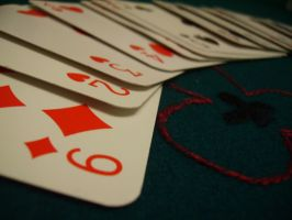 Playing-cards03.stock by wet-ground-stock