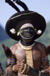 Papua New Guinea Man 2 by pacifika1