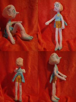 Pearl (Sold) by Charitynorn
