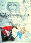 TFP FANCOMICS (Pg. 14) by alinneko