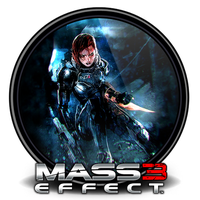 Mass Effect 3-v2 by edook