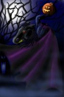 Sleepy Hollow by tigeress66