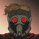 Star Lord by HeroicallyTragic
