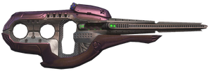 H3 Type-51 Covenant Carbine 02 by ToraiinXamikaze