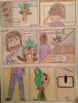 Pokemon Legendary Tales- chapter 1 page 2 by TheOstrichKing