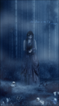Her ghost in the Fog by LadyDarkRaven