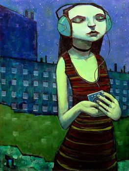 A little Night Musik by jasinski