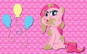 Pinkie Pie wallpaper 11 by AliceHumanSacrifice0
