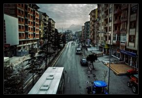 Isparta by mutos
