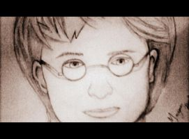 harry potter by charming545