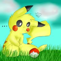 Pikachu- Confusion by Nightscore07