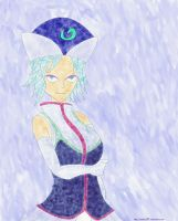 Lluvia Color by Andriel-Wii