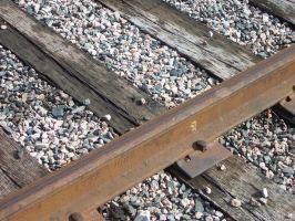 Iron-Rails by halley