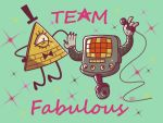 Team Fabulous by Ciajka