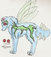 BREEDABLE: Flick by SKHRE-Adopts