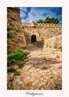 Rethymnon Fortress I by calimer00