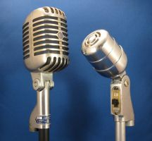 CLASSIC MICROPHONE 103 by uncledave
