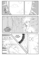 Forever Winter  page 3 by Shabaku