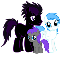 My Family by Radiant--Eclipse