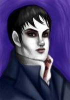 Barnabas Collins by Furipa93