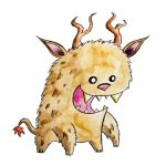 Monster of the Day #390 by jurries21