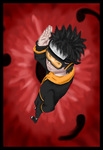 Obito by dragnclaw
