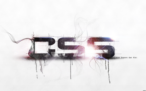 CSS Wallpaper by Royds