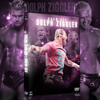 DVD : Dolph Ziggler : Show Off by JamiroKnight