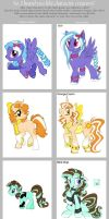 MLP Creator Meme by AlicornParty
