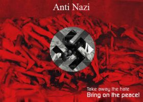 End the pain by Anti-Nazi
