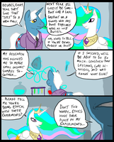MLP Project 119 by Metal-Kitty