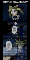 Part 13 Realization by Goddess9Rouge