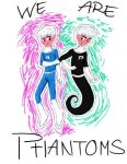 We Are Phantoms by MikiPhineas