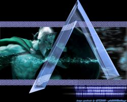 300 The movie by gfx3000