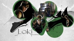 Loki by Miss-deviantE
