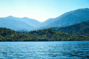 Whiskeytown by cheslah